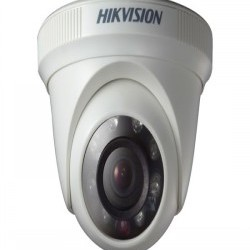 Hikvision DS-2CE55A2P 700 TVL Dome IR CCTV Camera