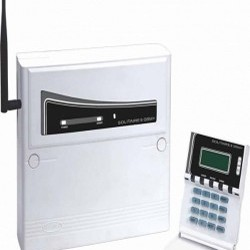Securico Solitaire 9SG+ GSM Control Panel