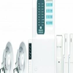Securico Wireless Alarm System